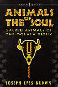 Animals Of The Soul
