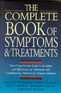 Complete Book Of Symptoms & Treatments