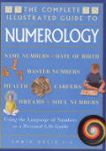 Complete Illustrated Guide To Numerology