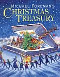 Michael Foremans Christmas Treasury