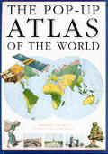 Pop Up Atlas of the World