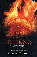 Inferno Of Dante Alighieri