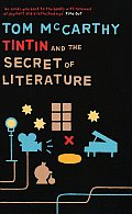 Tintin and the Secret of Literature Cover