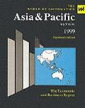 Asia and Pacific Review: the Economic and Business Report