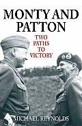 Monty & Patton Two Paths to Victory