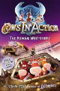 Cows in Action 3: the Roman Moo-stery
