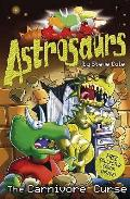 Astrosaurs 14: the Carnivore Curse