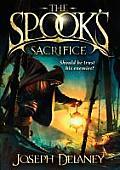 Last Apprentice 06 Spooks Sacrifice UK Wardstone Chronicles