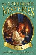 Lady Grace Mysteries: Feud