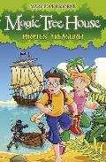 Magic Tree House 4: Pirates' Treasure!