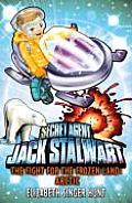 Secret Agent Jack Stalwart the Fight for the Frozen Land Arctic