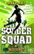 Soccer Squad: Missing!