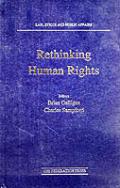 Rethinking Human Rights