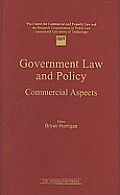 Government Law & Policy