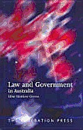 Law and Government in Australia: Essays in Honour of Enid Campbell