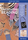 Decorative Beading Lampshades Tassels Scarves Brooches & More Delightful Projects to Make