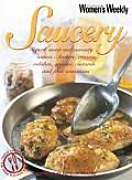 AWW Saucery Superb Sweet & Savory Sauces
