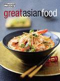 AWW Great Asian Cookbook