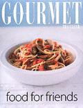 Australian Gourmet Traveller Food for Friends