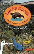 Lucky Ducks: Companions in the Organic Garden