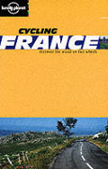 Lonely Planet Cycling France 1st Edition