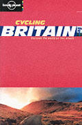 Lonely Planet Cycling Britain