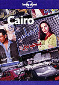 Lonely Planet Cairo (Lonely Planet Cairo)