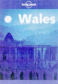 Lonely Planet Wales 1st Edition
