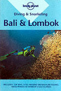Pisces Diving & Snorkeling Bali & Lombok (Lonely Planet Pisces Books)