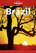 Lonely Planet Brazil 5th Edition