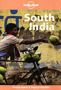 South India (Lonely Planet South India)