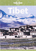 Lonely Planet Tibet 5th Edition