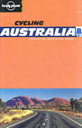 Lonely Planet Cycling Australia (Lonely Planet Cycling Guides)