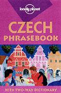 Czech Phrasebook 1ST Edition