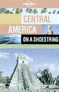 Lonely Planet Central America 4th Edition
