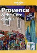 Lonely Planet Provence & Cote D'Azure