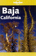 Lonely Planet Baja California 5th Edition