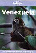 Lonely Planet Venezuela (Lonely Planet Venezuela)
