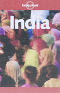 Lonely Planet India 9th Edition