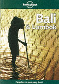 Lonely Planet Bali & Lombok 8th Edition