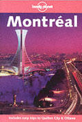 Lonely Planet Montreal (Lonely Planet Montreal)