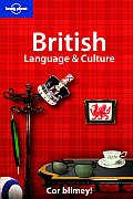 British Language & Culture (Language Reference)