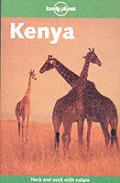 Lonely Planet Kenya (Lonely Planet Kenya)