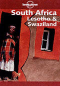 Lonely Planet South Africa Lesotho 5th Edition