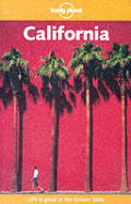 Lonely Planet California 3rd Edition