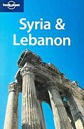 Lonely Planet Syria & Lebanon 2ND Edition