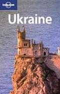 Lonely Planet Ukraine (Lonely Planet Ukraine)