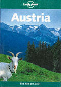 Lonely Planet Austria (Lonely Planet Austria)
