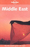 Lonely Planet Middle East 4TH Edition