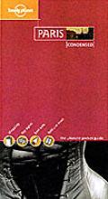 Lonely Planet Paris Condensed (Lonely Planet Paris Condensed)